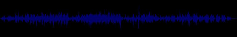 waveform of track #149030