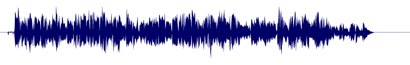 waveform of track #149039