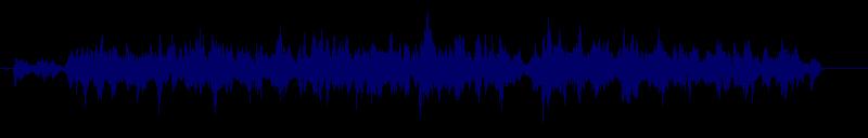 waveform of track #149052