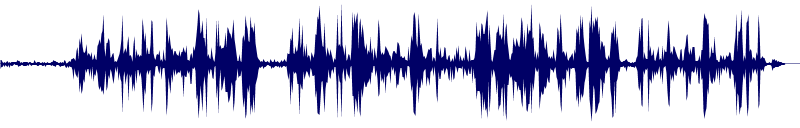 waveform of track #149055