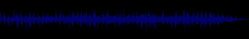 waveform of track #149081