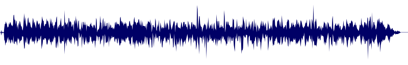 waveform of track #149089