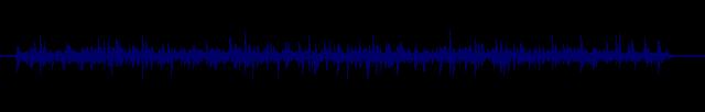 waveform of track #149117