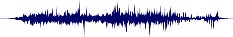 waveform of track #149130