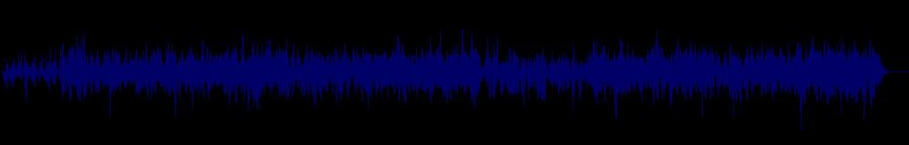 waveform of track #149155