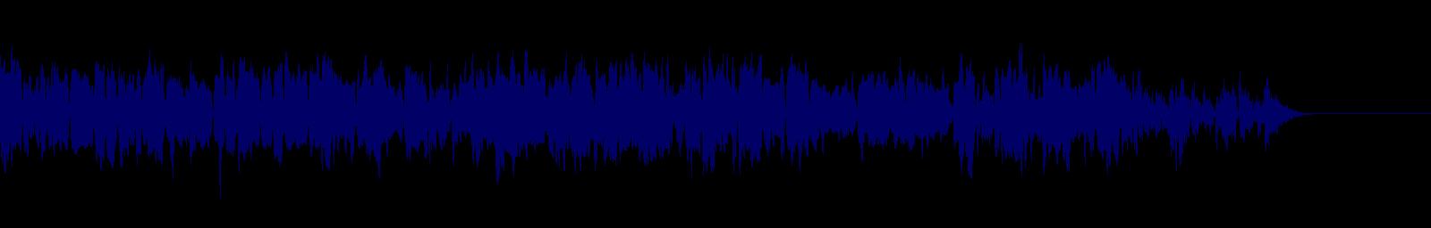 waveform of track #149188