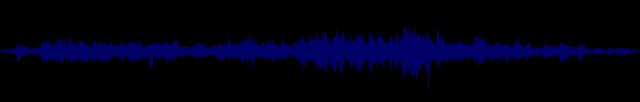 waveform of track #149192