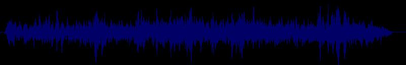 waveform of track #149203