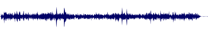 waveform of track #149207