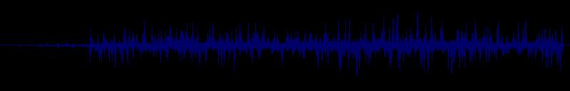 waveform of track #149208