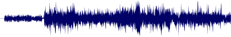 waveform of track #149210
