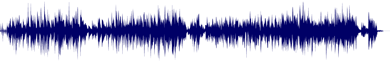 waveform of track #149274