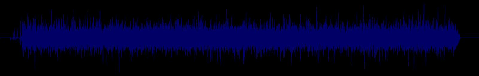 waveform of track #149284
