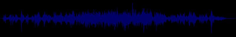 waveform of track #149364