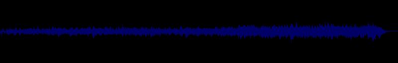 waveform of track #149412