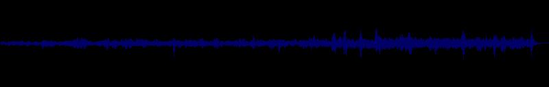 waveform of track #149421