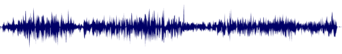 waveform of track #149431