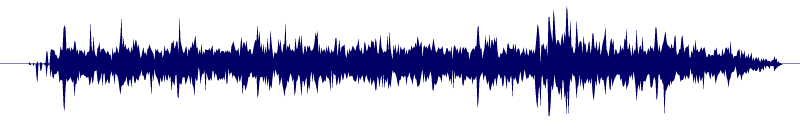 waveform of track #149433