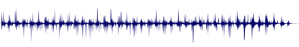 waveform of track #149451