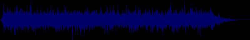 waveform of track #149500