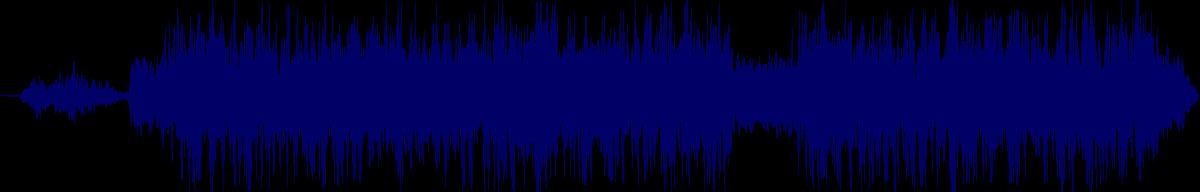 waveform of track #149509