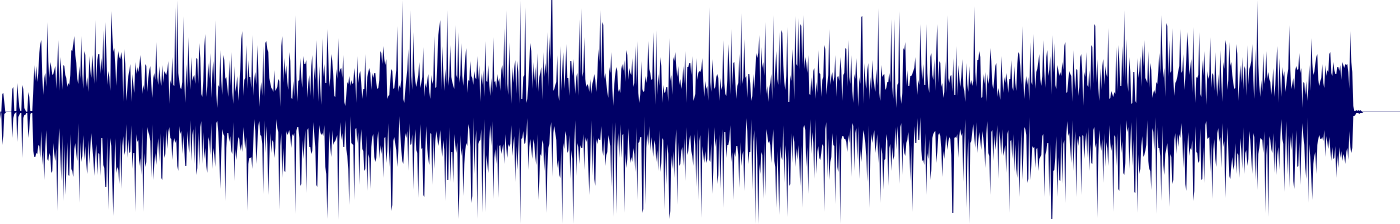 waveform of track #149537