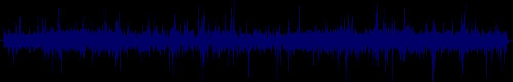 waveform of track #149541