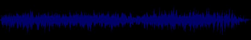 waveform of track #149551