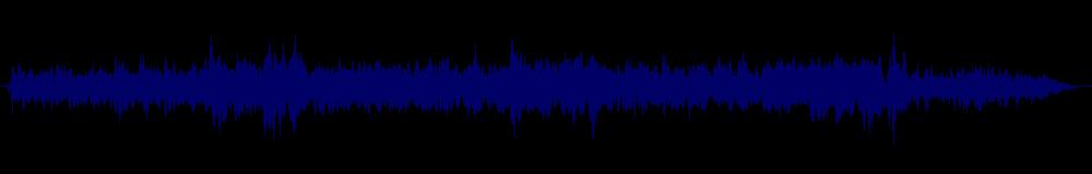 waveform of track #149560