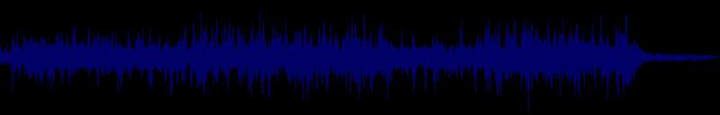 waveform of track #149588