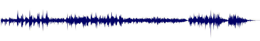 waveform of track #149600