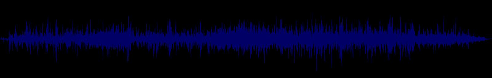 waveform of track #149610