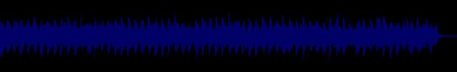 waveform of track #149624