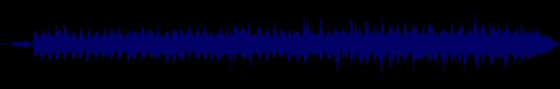 waveform of track #149664