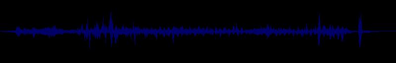 waveform of track #149671