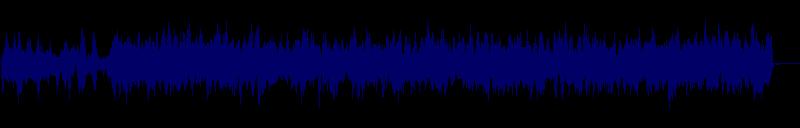 waveform of track #149700