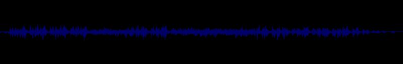 waveform of track #149712