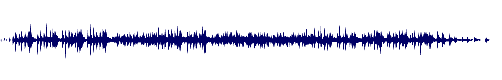 waveform of track #149729