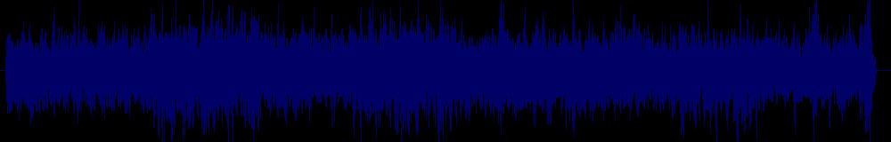waveform of track #149740