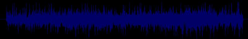 waveform of track #149765