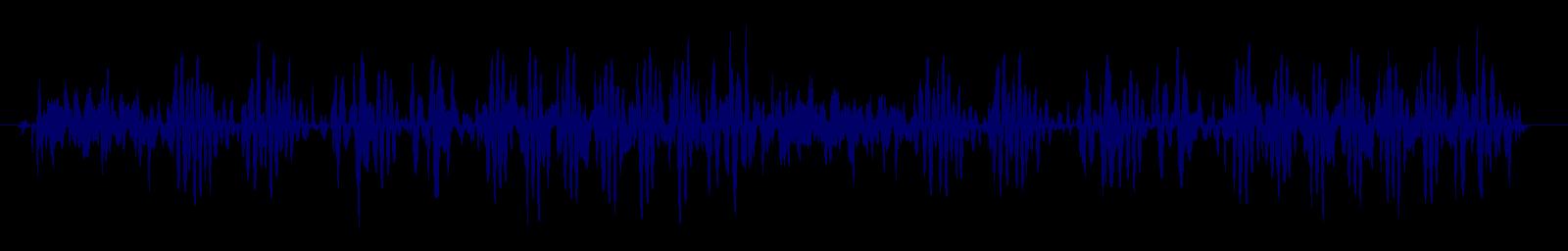 waveform of track #149799