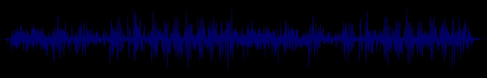 waveform of track #149816