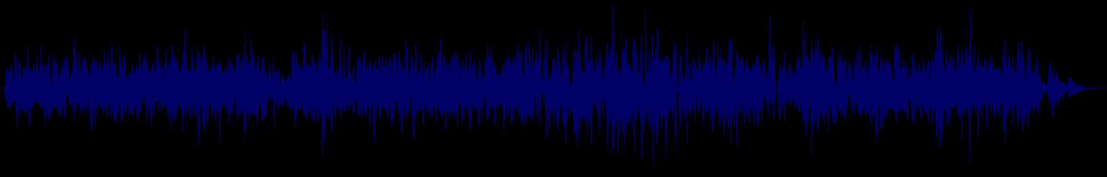 waveform of track #149833