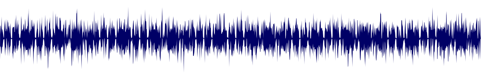 waveform of track #149841
