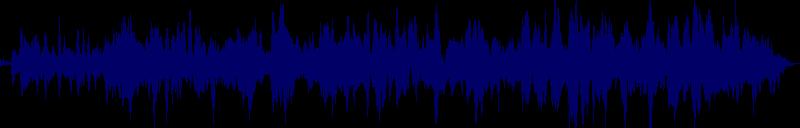 waveform of track #149854