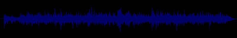 waveform of track #149862