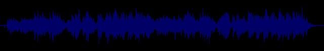 waveform of track #149865