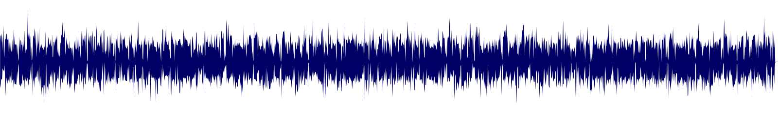 waveform of track #149892
