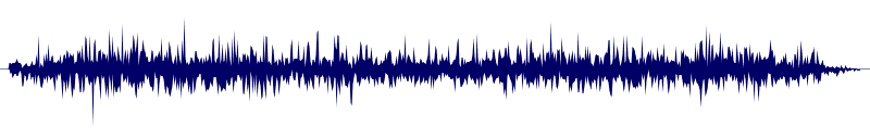waveform of track #149899