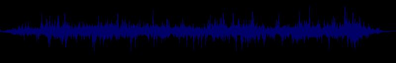 waveform of track #149907